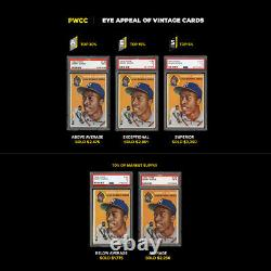 1984-85 Star Basketball Michael Jordan ROOKIE RC AUTO #101 BGS AUTH