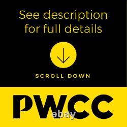 2009 Panini Crown Royale Die-Cut Stephen Curry ROOKIE RC AUTO /399 BGS 9.5 GEM