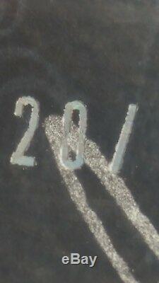 Michael Jordan 2012-13 UD Exquisite Old School Auto 20/75 BGS 9.5/10